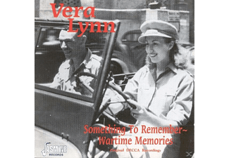 Lynn Vera - Something To Remember  - (CD)