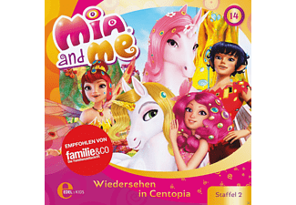 Mia And Me - The Dragons - Das Große Drachenrennen [CD]