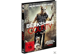 Berkshire County Blu-ray + DVD