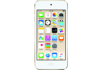 APPLE iPod touch 32GB Gold - (MKHT2BT/A)