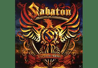 Sabaton - Coat Of Arms  - (CD)