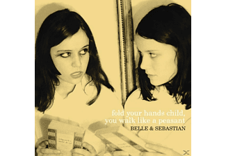 Belle and Sebastian - Fold Your Hands Child, You Walk Like A Peasant  - (Vinyl)