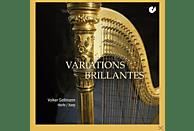 Volker Sellmann - Variations Brillantes [CD]
