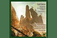 Ming - Carl Czerny: Konzert Für Klavier Zu Vier Händen & Orchester [CD]