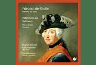 Waechter, Weinzierl, Schieferst. - Flötenmusik In Sanssouci [CD]