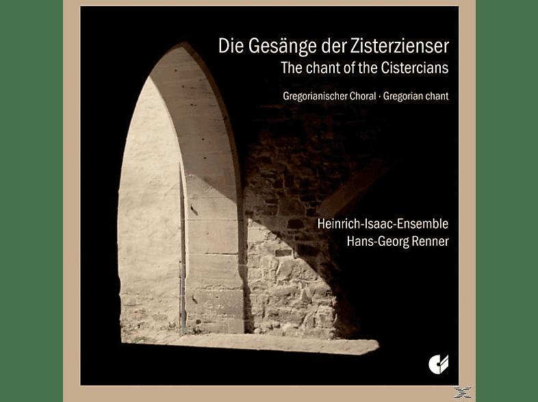 Hans-georg/heinrich-isaac-ensemble Renner - Die Gesänge Der Zisterzienser [CD]