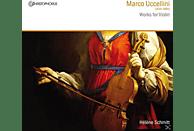 Schroeder, Schmitt, Märkl, Jochem, Schmitt/Märkl/Schröder/Jochem - Werke Für Violine [CD]