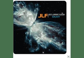 Jeff Fusion Lorber - Galaxy  - (CD)