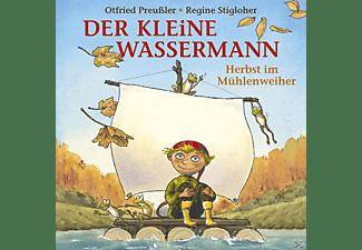 Otfried Preussler - Der Kleine Wassermann-Herbst Im Mühlenweiher  - (CD)