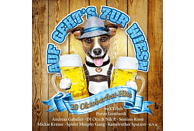 VARIOUS - Auf Geht's Zur Wiesn-20 Oktoberfest-Hits [CD]