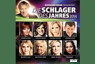VARIOUS - Bernhard Brink Präs.Die Schlager Des Jahres 2014 [CD]