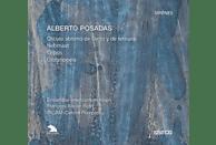 Francois-xavier Ensemble Intercontemporain & Roth - Glossopoeia [CD]