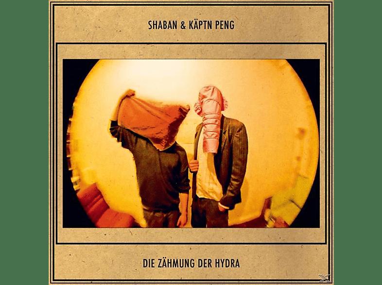 Shaban & Käptn Peng - Die Zähmung Der Hydra [CD]