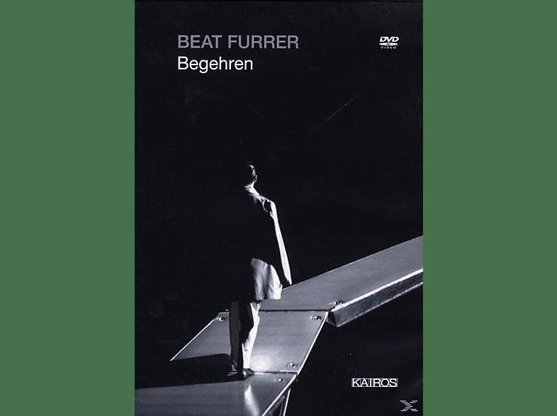VARIOUS - Furrer, Beat - Begehren [DVD]