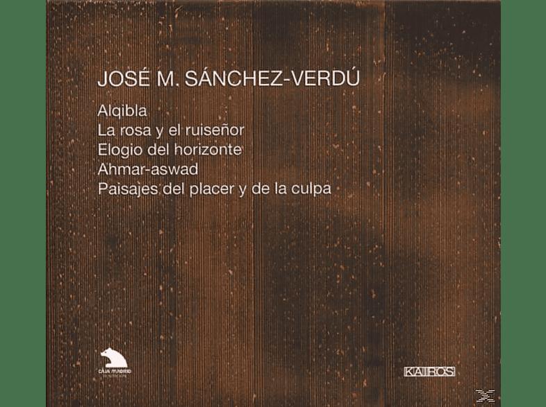 Junge Deutsche Philharmonie - Orchesterwerke [CD]