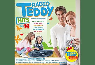 VARIOUS - Radio Teddy Hits Vol.14  - (CD)