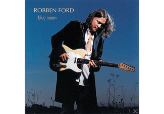 Robben Ford - Blue Moon  - (CD)