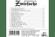 Karl Edelmann - Zwiefache-Instrumental [CD]