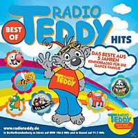 VARIOUS - Best Of Radio Teddy Hits-Das Beste Aus 5 Jahren [CD]