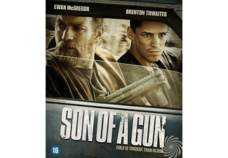 Son Of A Gun | Blu-ray