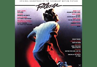 VARIOUS - FOOTLOOSE (15TH ANNIVERSARY COLLECTORS EDITION)  - (CD)