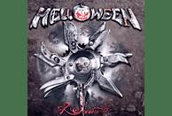 Helloween - 7 Sinners [CD EXTRA/Enhanced]