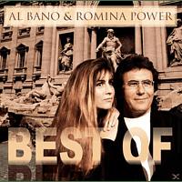 Romina Power, Al Bano - Best Of  - (CD)