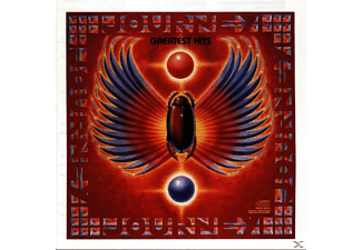 Journey - Journey's Greatest Hits  - (CD)