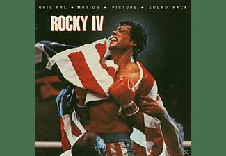 VARIOUS - ROCKY 4  - (CD)