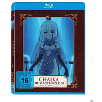 Chaika - Vol. 4 Blu-ray