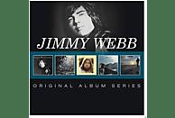 Jimmy Webb - Original Album Series: Jimmy Webb [CD]