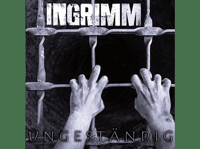 Ingrimm - Ungeständig [CD]