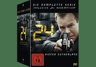 24 Complete Box [DVD]