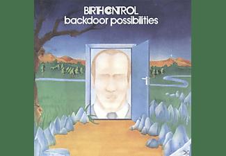 Birth Control - Blackdoor Possibilities Satory Live  - (CD)