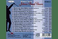 Günter & His Orchestra Noris - Johann Strauss Classics With A Swing! [CD]