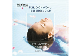 Peter Storr - Fühl Dich Wohl-Ent-Stress Dich  - (CD)