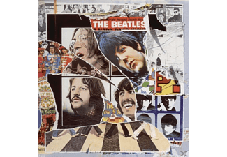 The Beatles - Anthology Vol.03 - (Vinyl)