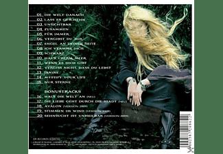 Juliane Werding - Sterne  - (CD)
