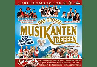 VARIOUS - Das Große Musikantentreffen-folge 30  - (CD)