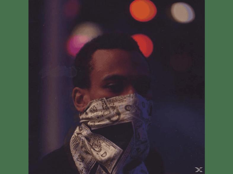 Jeremiah Jae - Raw Money Raps [CD]