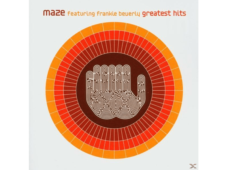 Frankie Maze Feat.beverly - Greatest Hits [CD]
