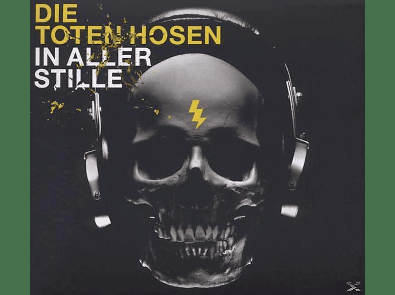 Die Toten Hosen - Die Toten Hosen - In Aller Stille [CD]