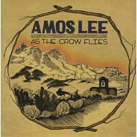 Amos Lee - As The Crow Flies [Vinyl]