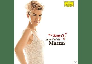 Anne-Sophie Mutter - BEST OF [CD]