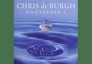 Chris de Burgh - FOOTSTEPS 2  - (CD)
