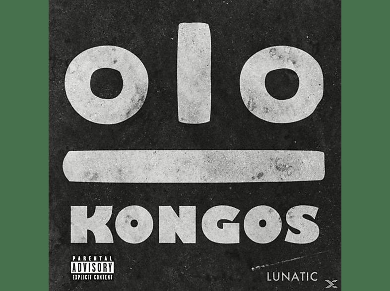 Kongos - Lunatic [CD]