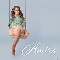 Amira Willighagen - Amira [CD]
