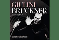 Carlo Maria Giulini - Sinfonie 2 [CD]