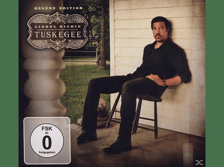 Lionel Richie - Tuskegee (Deutsche Deluxe Edt.) [CD + DVD Video]
