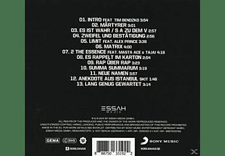 Kool Savas - Märtyrer  - (CD)